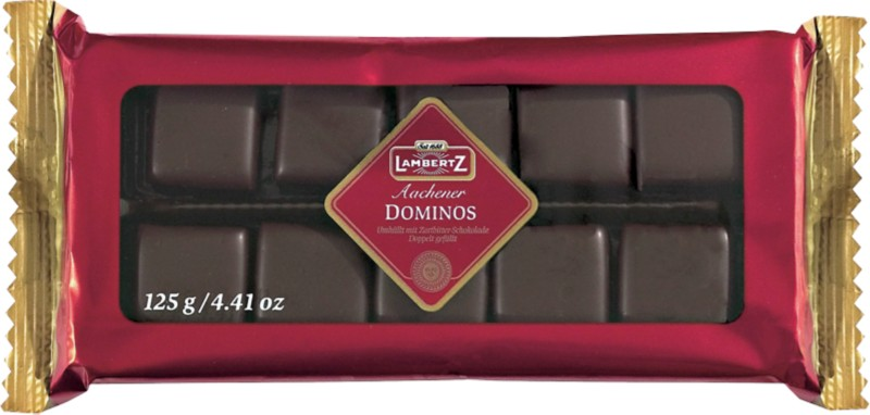 Lambertz Dominosteine 125 g