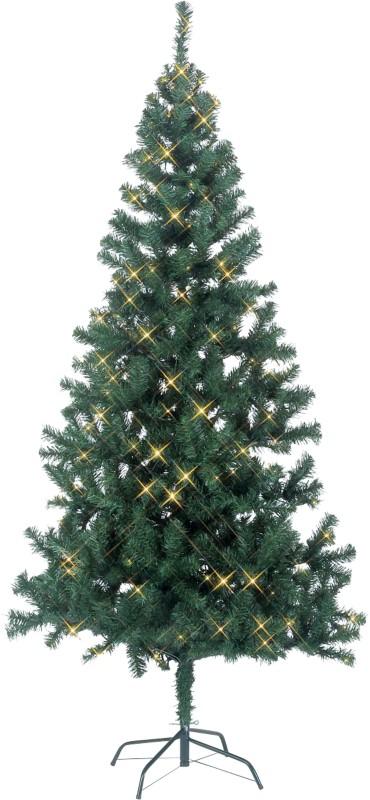 Star LED-Tannenbaum Alaska 1.150 x 2.100 mm