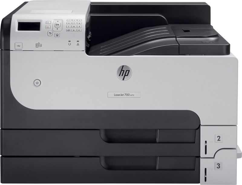 HP M712DN Mono-Laserdrucker