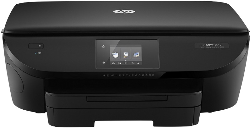 HP Envy 5640 3-in-1 Tintenstrahldrucker