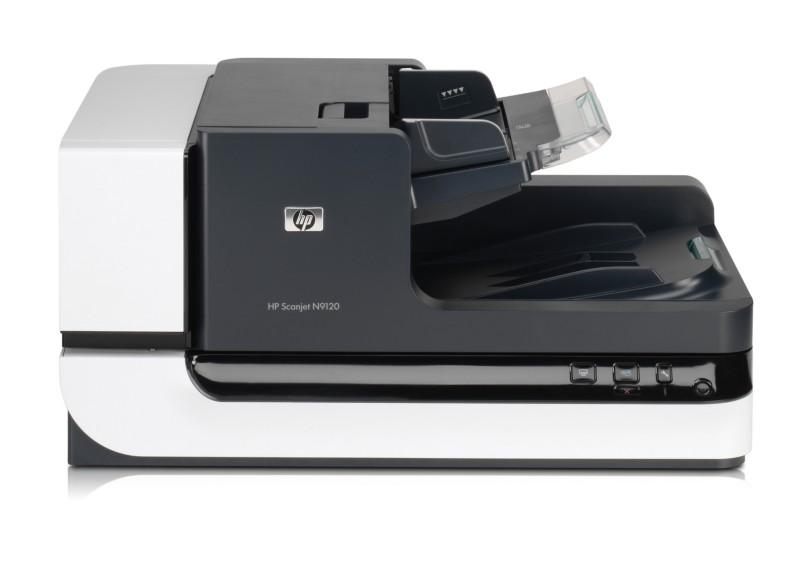 Vorschaubild von HP Scanner Scanjet HP N9120