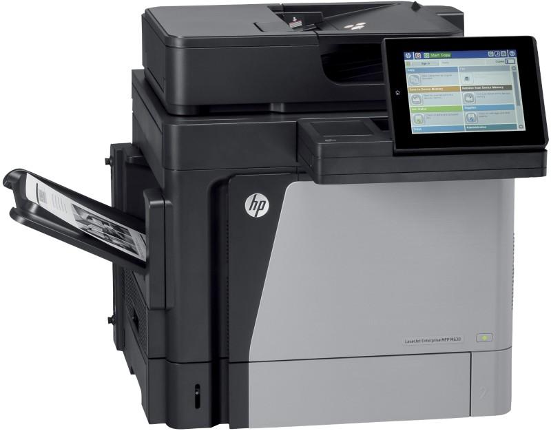 HP M630DN 4-in-1 Mono-Laserdrucker