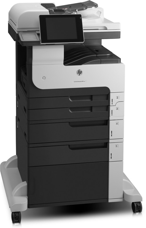 HP M725F 4-in-1 Mono-Laserdrucker