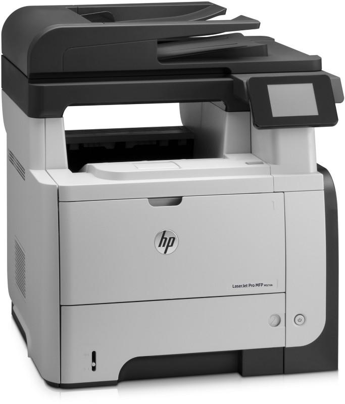 HP M521DN 4-in-1 Mono-Laserdrucker
