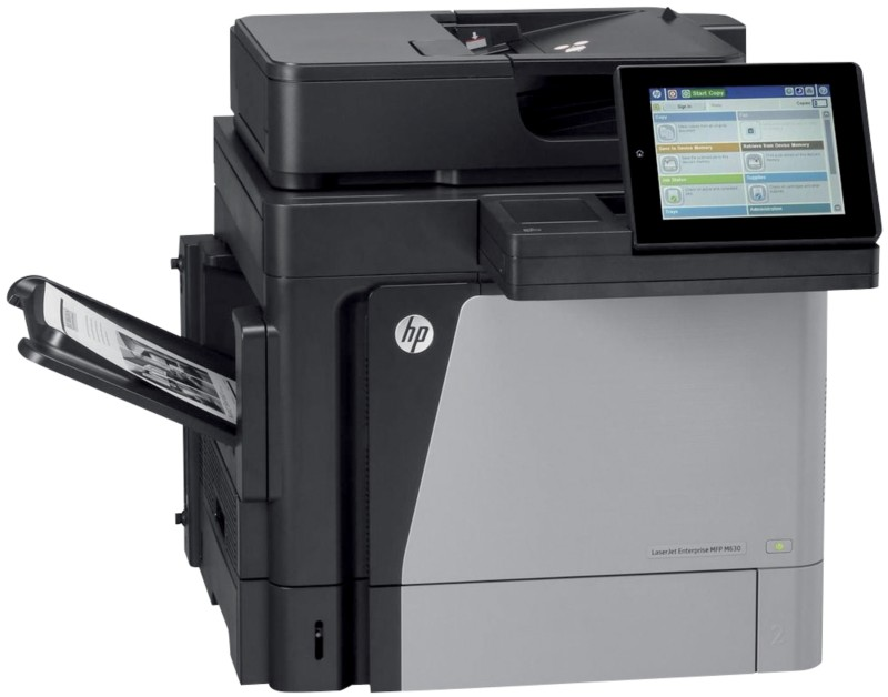 HP M630h 4-in-1 Mono-Laserdrucker