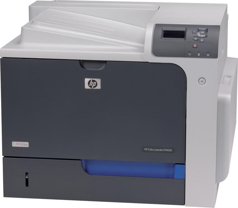 HP CP4025N Farb-Laserdrucker