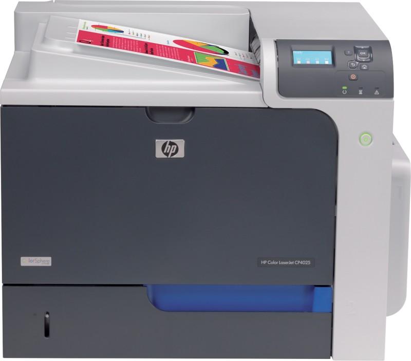 HP CP4025DN Farb-Laserdrucker