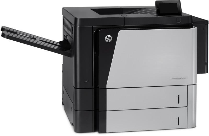 HP M806DN Mono-Laserdrucker
