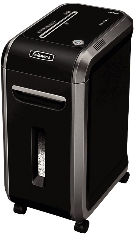 Fellowes Aktenvernichter Powershred® 99Ms Micro...