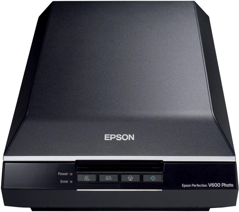 Vorschaubild von Epson Scanner V600 Schwarz