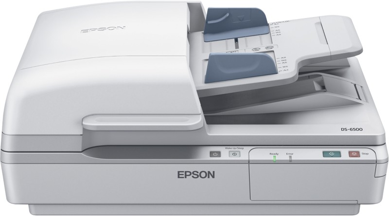 Vorschaubild von Epson Scanner DS-7500 Lichtgrau