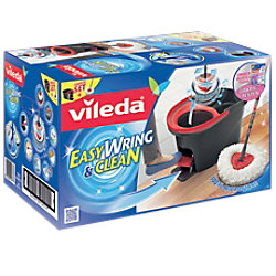Vileda Wischmop Easy Wring & Clean 2 Stück