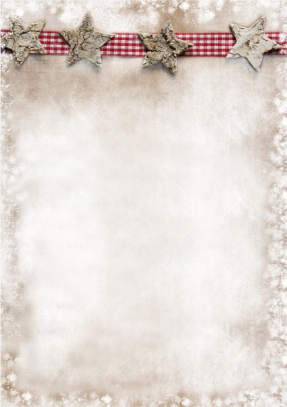 Sigel Weihnachtsbriefpapier Winter Charlet DIN ...