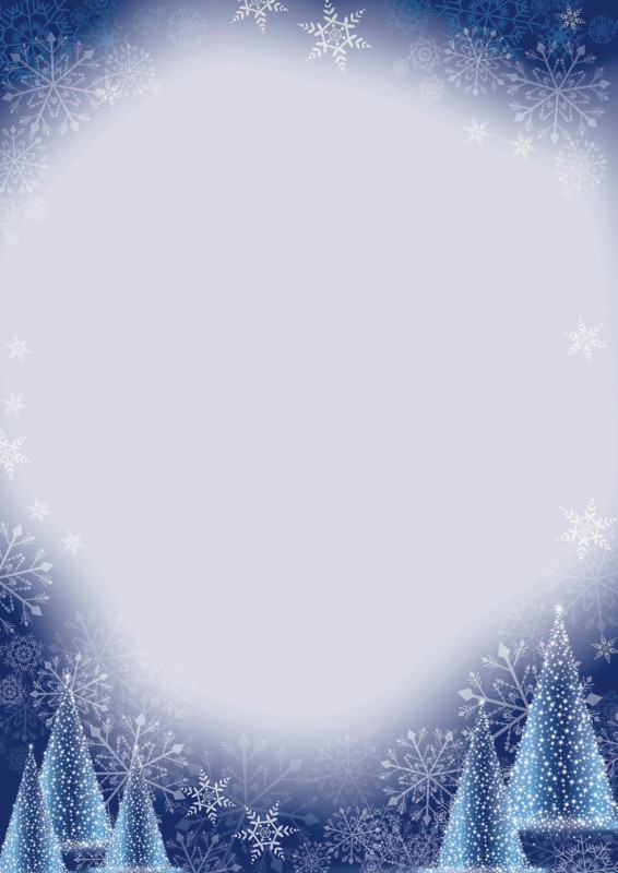 Sigel Weihnachtsbriefpapier Night Sky DIN A4 90...