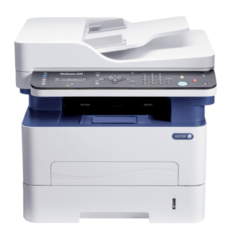 Xerox Workcenter 3225V/DNI Laser-Multifunktions...