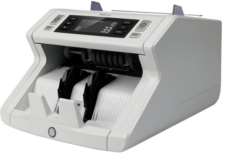 Safescan Banknotenzähler 2210 Weiß