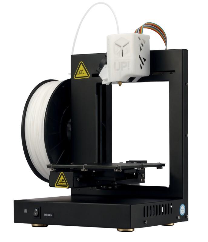 UP UP Plus 2 3D Drucker