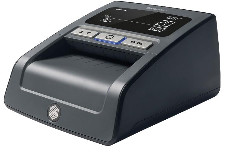 Safescan Geldscheinprüfgerät 155S Schwarz