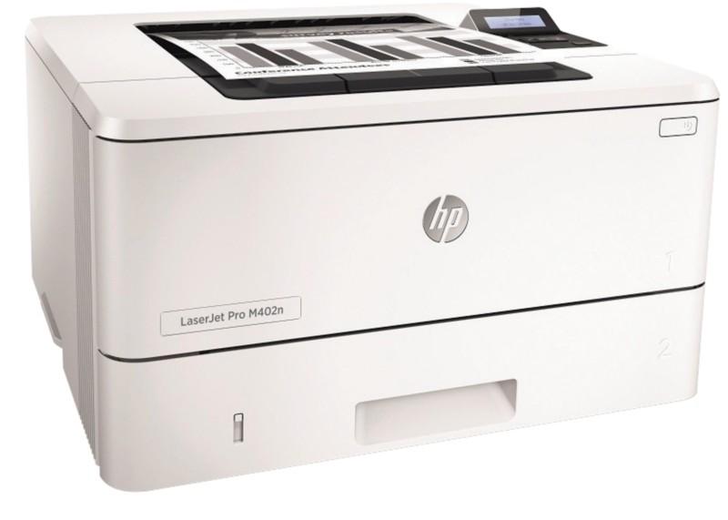 HP M402n Mono-Laserdrucker