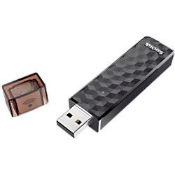 SanDisk Wireless-Stick Connect 32 GB Schwarz