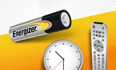 Energizer Alkaline Standard POWER