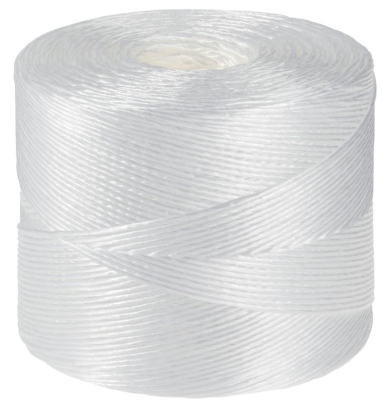Verpackungskordel Weiß 2000 g