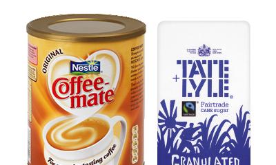 Tea & Coffee Condiments