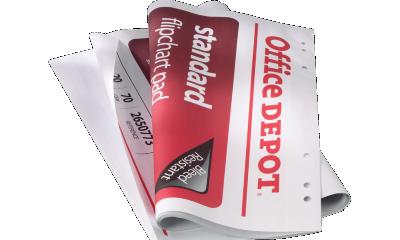 Flipcharts & Flipchart-Papiere