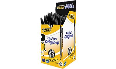 Stick Ballpoint Pens