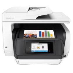 HP OfficeJet Pro 8720 E Officejet All in One Printer