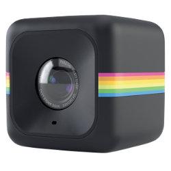 Polaroid Digital Camcorder POLC3BK 8 Megapixel