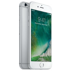 Compare retail prices of Apple iPhone 6s 32 GB Silver to get the best deal online