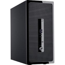 HP Desktop PC 400 G3 MT i76700 4 Intel HD Graphics 500 GB Windows 10 Pro