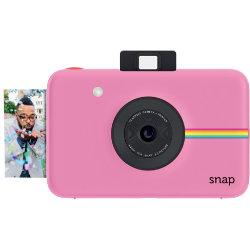 Polaroid Camera SNAP Pink