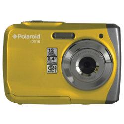 Polaroid Waterproof Digital Camera ID 516
