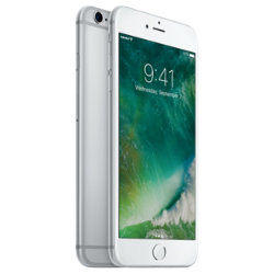Compare retail prices of Apple iPhone 6s Plus 32 GB Silver to get the best deal online