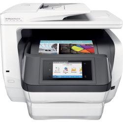 HP 8740 Inkjet Multifunction Printer