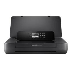 HP 200 Inkjet Printer