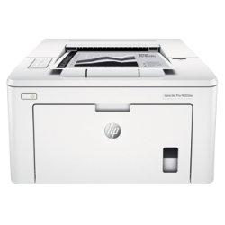 HP M203dw Laser Printer