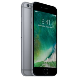 Compare retail prices of Apple iPhone 6s 32 GB Space Grey to get the best deal online