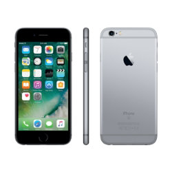 Compare retail prices of Apple iPhone 6s Plus 32 GB Space Grey to get the best deal online