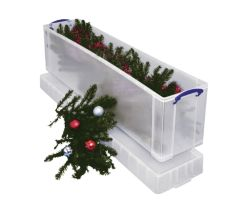 Really Useful Christmas Tree Storage Box 77 L by Viking