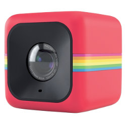 Polaroid Digital Camcorder POLC3R 8 Megapixel