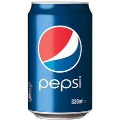Pepsi Case of 24