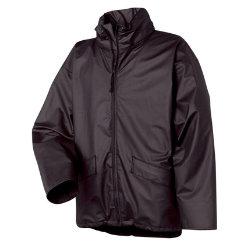 Helly Hansen Voss Waterproof jacket black Size L