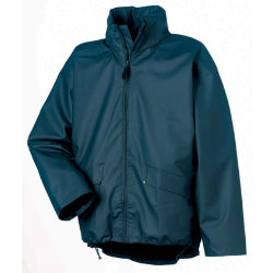 Helly Hansen Voss Waterproof jacket navy Size L