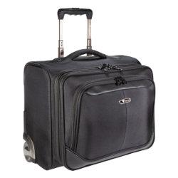 Falcon 15.6? Mobile Laptop Trolley Case