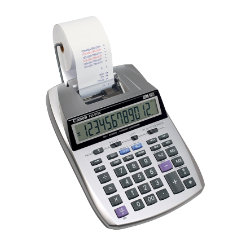 Canon P23DTSC Printing Desk Calculator