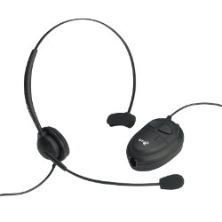 BT Accord 20 Universal Headset with Noise Cancelling Microphone