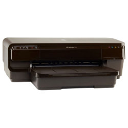 HP Officejet 7110 Inkjet Printer A3